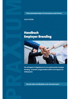 Handbuch Employer Branding