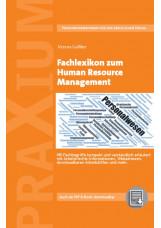 Fachlexikon zum Human Resource Management