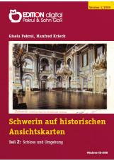 Schwerin auf historischen Ansichtskarten