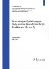 Entwicklung und Optimierung von In2O3-basierten Dünnschichten für die Detektion