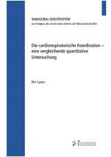 Die cardiorespiratorische Koordination - eine vergleichende quantitative Untersu