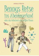 Bennys Reise ins Abenteuerland