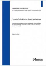 Szenario-Technik in der chemischen Industrie
