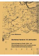 Die Hohner Harde im 18. Jahrhundert