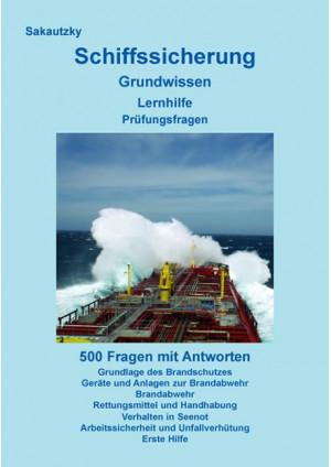 Schiffssicherung