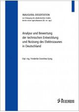 Analyse und Bewertung der technischen Entwicklung und Nutzung des Elektrozaunes