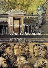 Jan Lebenstein (1930-1999)