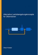 Alternative Lambdaregelungskonzepte für Ottomotoren