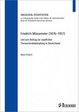 Friedrich Müssemeier (1876-1957)
