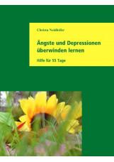 Ängste und Depressionen überwinden lernen