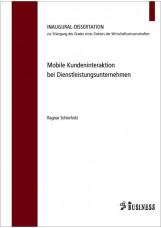 Mobile Kundeninteraktion bei Dienstleistungsunternehmen