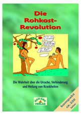 Rohkost-Revolution Kompaktversion