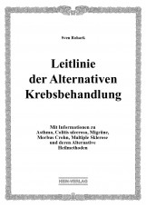 Leitlinie der Alternativen Krebsbehandlung