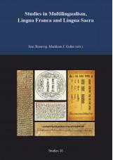 Studies in Multilingualism, Lingua Franca and Lingua Sacra