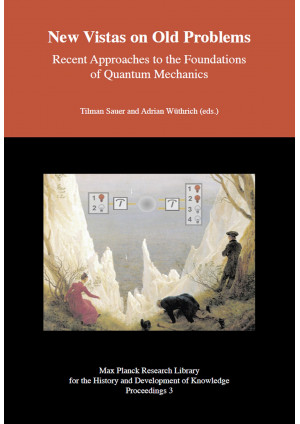 New Vistas on Old Problems - Recent Approaches to the Foundations of Quantum Mec