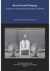 Research and Pedagogy - A History of Quantum Physics through Its Textbooks