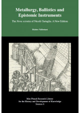 Metallurgy, Ballistics and Epistemic Instruments - The Nova scientia of Nicolo T