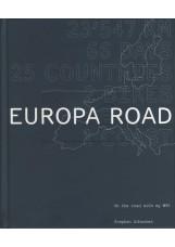 Europa Road. Deutsche Ausgabe