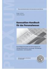 Kennzahlen-Handbuch für das Personalwesen