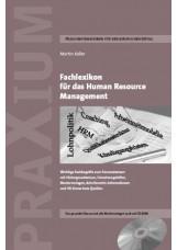 Fachlexikon für das Human Resource Management