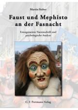 Faust und Mephisto an der Fasnacht