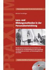 Lern- und Bildungsmethoden in der Personalentwicklung