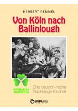 Von Köln nach Ballinlough