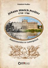 Johann Hinrich Preßler 1718-1789