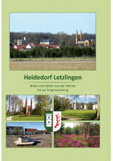 Heidedorf Letzlingen