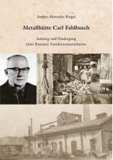 Metallhütte Carl Fahlbusch