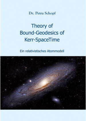 Theory of Bound-Geodesics of Kerr-SpaceTime
