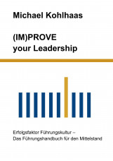 (IM)PROVE your Leadership