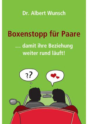 Boxenstopp für Paare