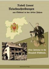 Reisebeschreibungen aus Südtirol in den 1890er Jahren