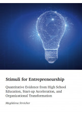 Stimuli for Entrepreneurship