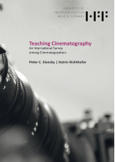 Teaching Cinematography