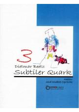 Subtiler Quark