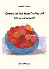 Kennst du den Tomatenfrosch?