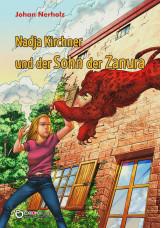 Nadja Kirchner und der Sohn der Zanura