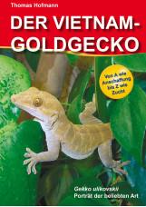 Der Vietnam Goldgecko