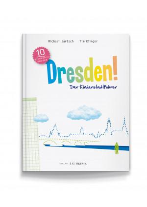 Dresden! Der Kinderstadtführer
