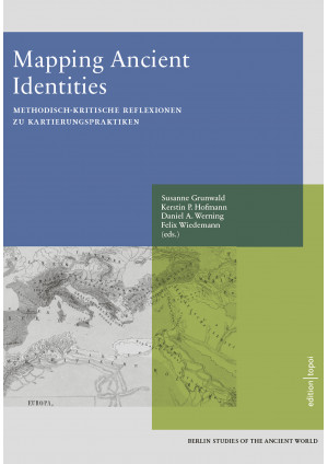 Mapping Ancient Identities