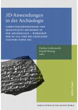 3D-Anwendungen in der Archäologie