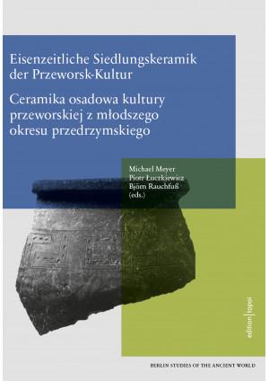 Eisenzeitliche Siedlungskeramik der Przeworsk-Kultur