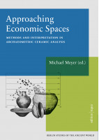 Approaching Economic Spaces