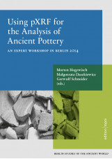 Using pXRF for the Analysis of Ancient Pottery