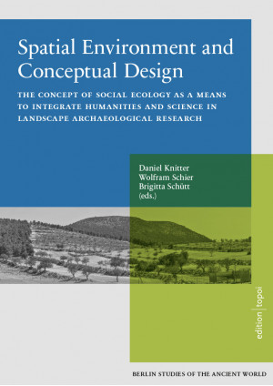 Spatial Environment and Conceptual Design