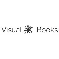 Logo Visual Ink Publishing