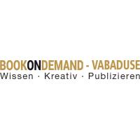 Logo BookOnDemand-vabaduse